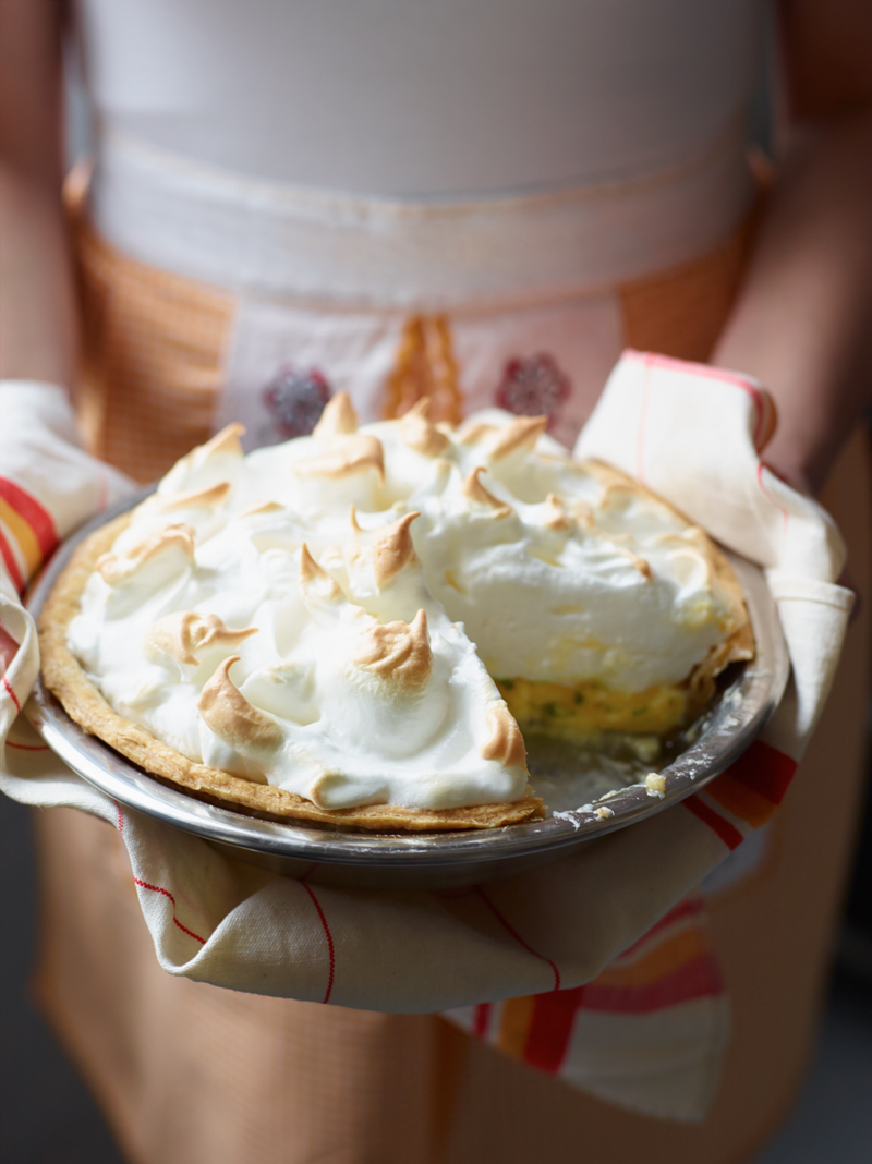 key lime pie, Angela Boggiano, professional food stylist, food styling