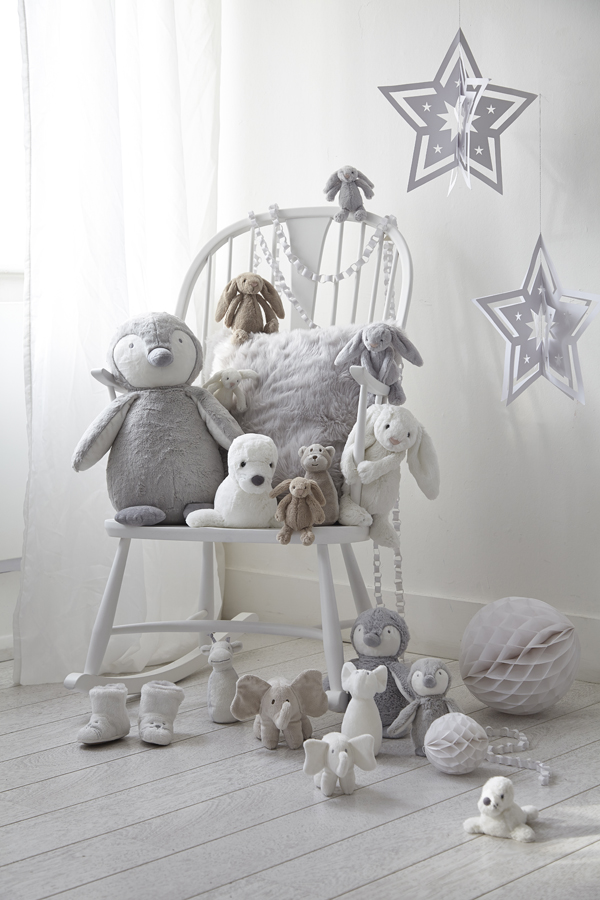 Laura Sawyer, Prop stylist, White Company