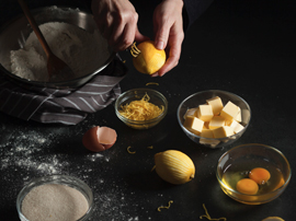 food styling, food stylist, Style Department