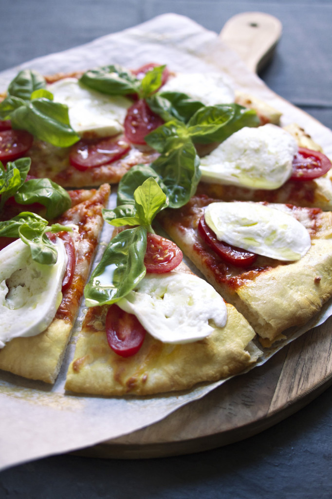 Alice Adams, Style Department food stylist,Pizza Story