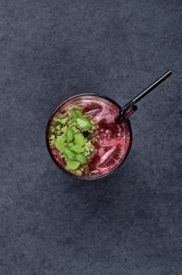 Alex paganelli, drink styling, professional food stylist, style department, drink stylist