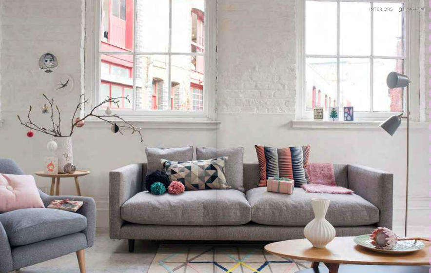 Style Department | Laura Sawyer _ prop and interior stylist